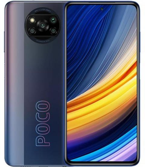 POCO X3 Pro how to open the back cover