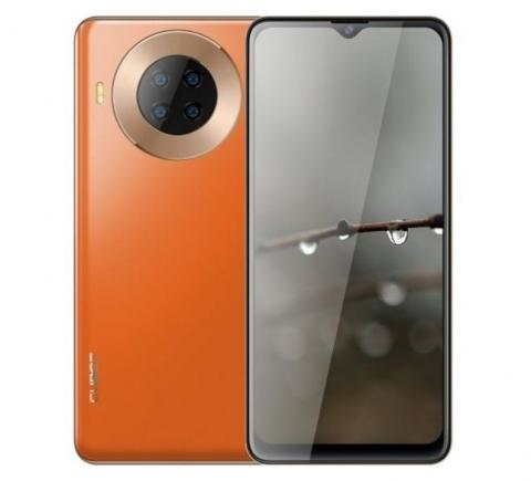 Cubot Note 10