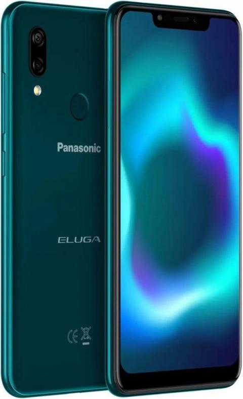 Panasonic Eluga Ray 810 how to insert 2 SIM and SD card simultaneously