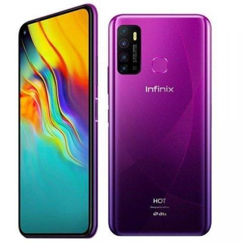 Infinix Hot 9 Pro disassembly