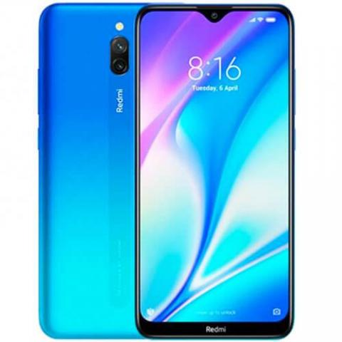 How to take a screenshot on the Xiaomi Redmi 8A Dual phone all metods