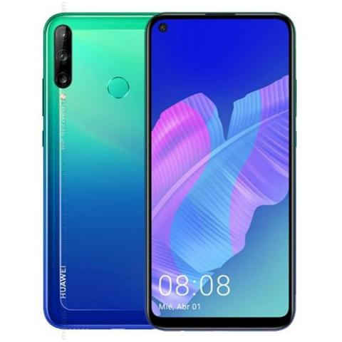Huawei P40 Lite E camera - how to change settings, using features, tips, tricks, hacks