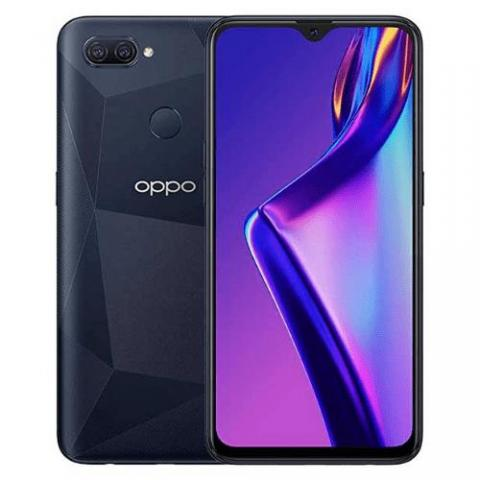 How to take a screenshot on the Oppo A72 5G phone all ways