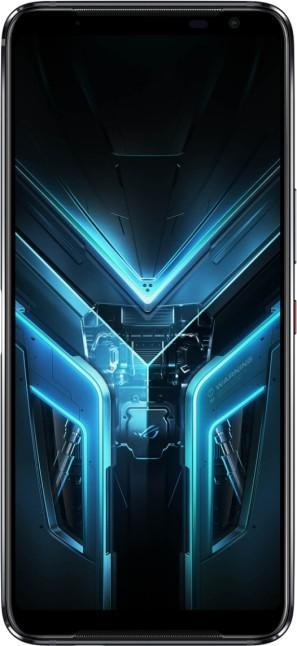 How to take a screenshot on the Asus ROG Phone 3 Strix Edition phone all ways