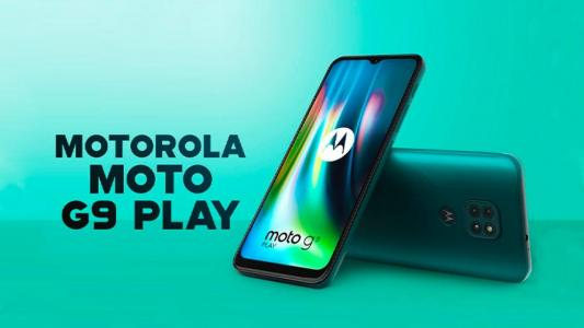 Hidden hack for Motorola Moto G9 Play