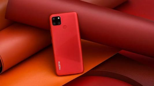 Customization secres for Realme C12