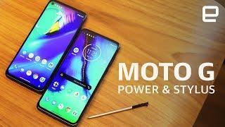 Hidden hack for Motorola Moto G Power