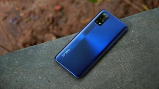 Phone call tips for Realme 7 Pro
