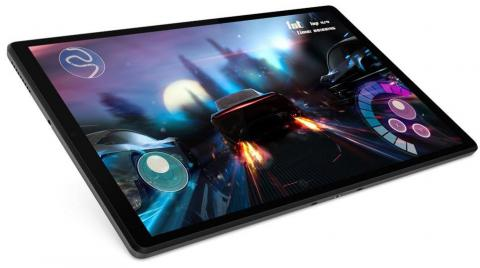 Lenovo Smart Tab M10 FHD Plus Google Assistant how to open the back panel