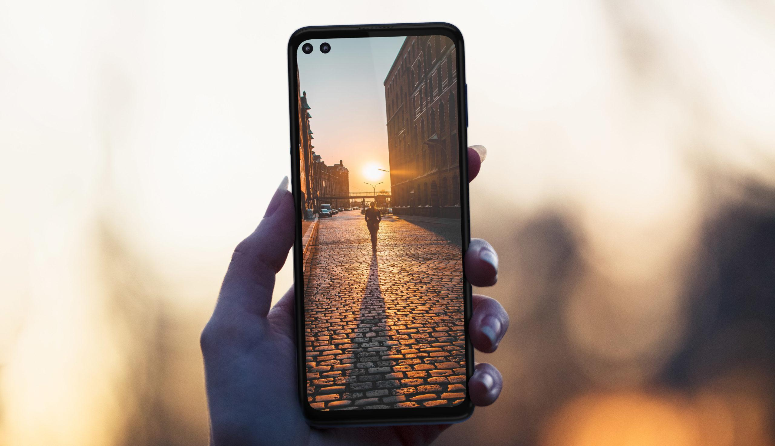 Motorola Moto One 5G tips, tricks, hacks, guide, how Tos ...