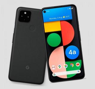 Customization secres for Google Pixel 5