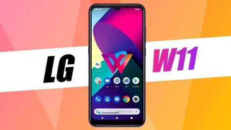 Customization secres for LG W11