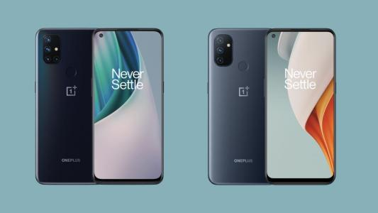 Phone call tips for OnePlus Nord N100