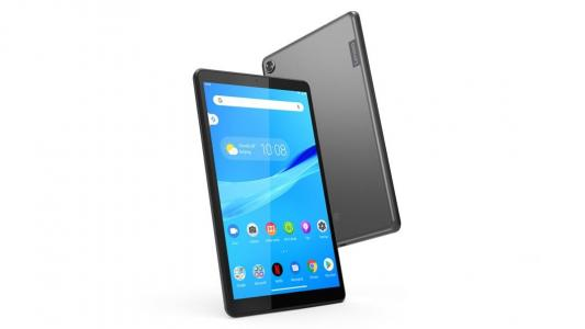 Customization secres for Lenovo Tab M8 HD for Business