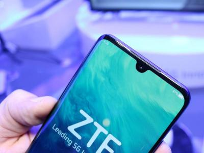 Customization secres for ZTE Blade 20 5G