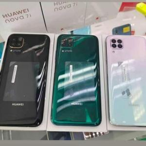 Customization secres for Huawei nova 7i