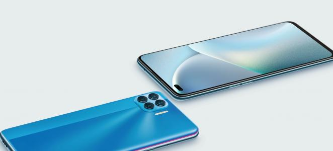Customization secres for Oppo Reno4 Lite