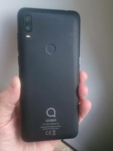 Hidden hack for Alcatel 1V