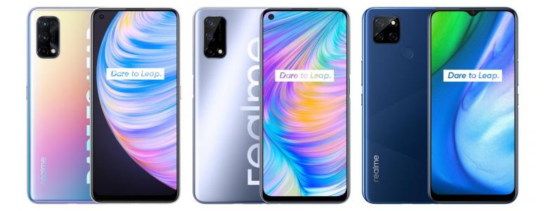Phone call tips for Realme Q2 Pro