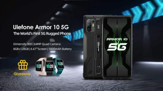 Phone call tips for Ulefone Armor 10