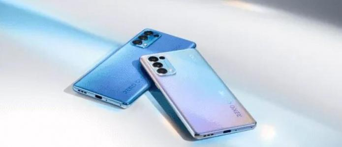 Phone call tips for Oppo Reno5 Pro 5G