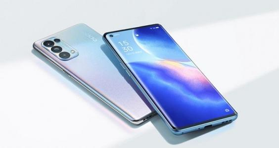 Hidden hack for Oppo Reno5 Pro 5G