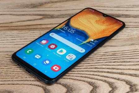 Common trics for Samsung Galaxy A20s