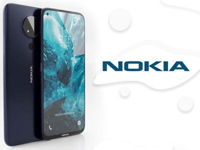 Phone call tips for Nokia 5.4