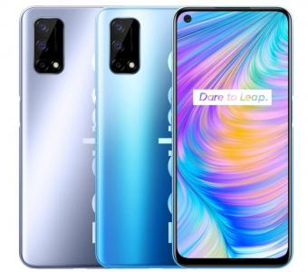 Customization secres for Realme Q2i