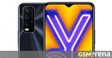 Customization secres for Vivo Y20 2021