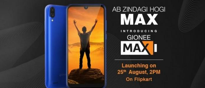 Customization secres for Gionee Max