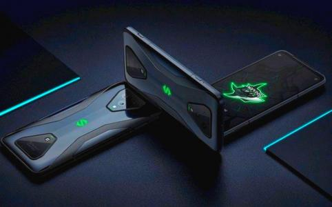 Phone call tips for Xiaomi Black Shark 4