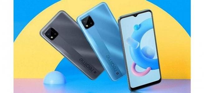 Phone call tips for Realme C20