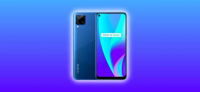 Common trics for Realme C20