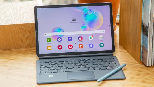 Phone call tips for Samsung Galaxy Tab S6