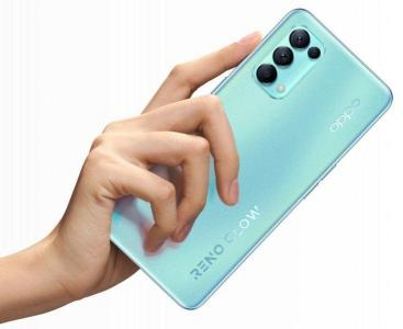 Phone call tips for Oppo Reno5 K 5G