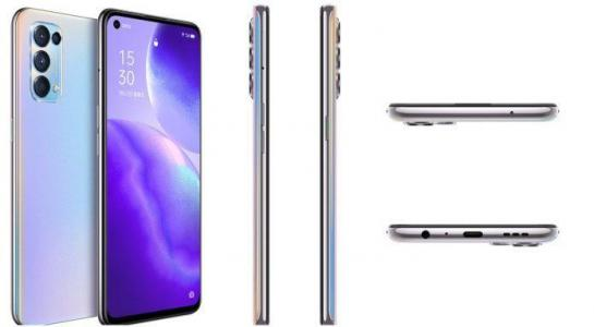 Common trics for Oppo Reno5 K 5G