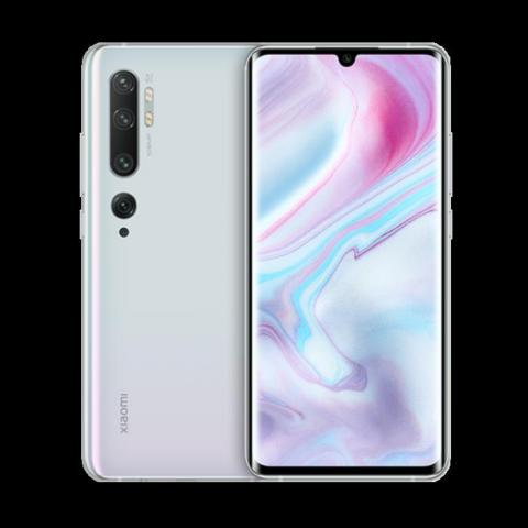 Xiaomi Redmi Note 10 Pro Global how to open the back cover