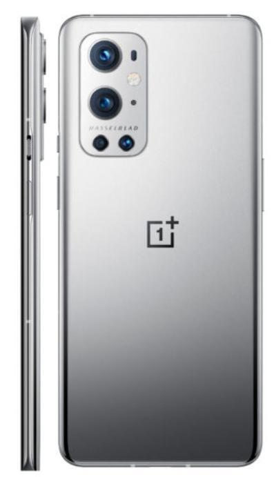 How to take a screenshot on the OnePlus 9 phone all ways