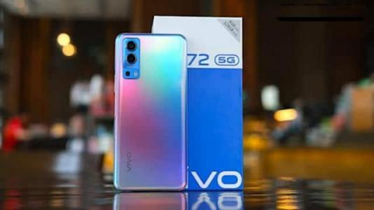 Customization secres for Vivo Y72 5G
